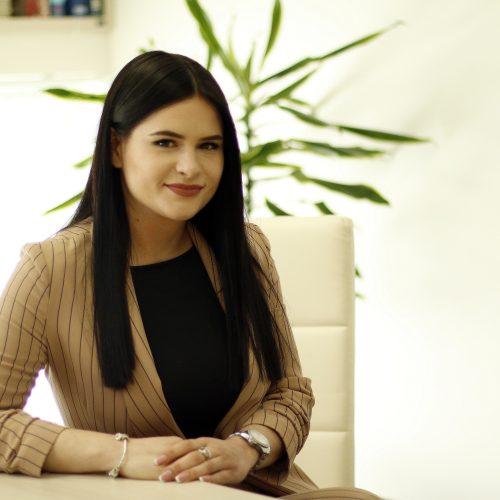 Dajana Djurasinovic