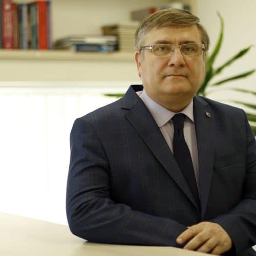 prof. dr Miloš Stojiljković